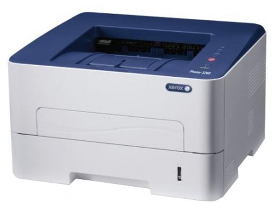 Принтер лазерный Xerox Phaser B210DNI# (B210V_DNI) A4 Duplex Net WiFi