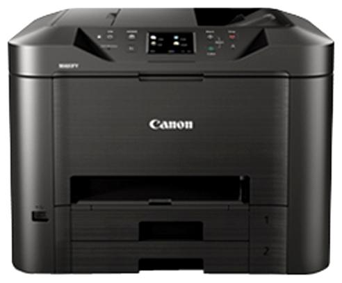 МФУ струйный Canon Maxify MB5340 (9492B007)