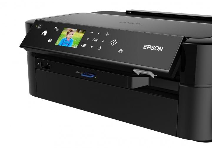 Принтер струйный Epson L810 (C11CE32402)