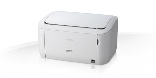 Принтер лазерный Canon i-Sensys LBP6030W (8468B002)