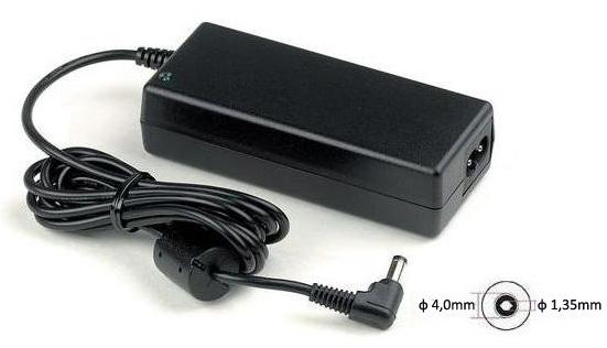 Блок питания для Asus ZenBook UX21A, UX31A Series 45W