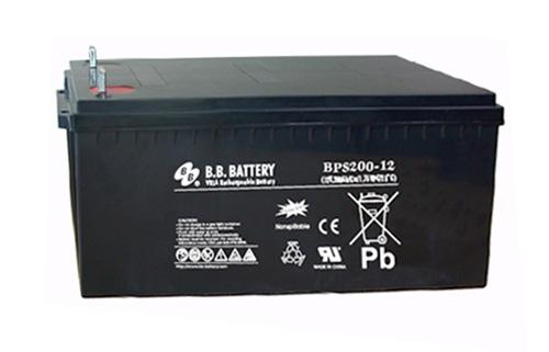 Аккумулятор BB Battery BPS 200-12