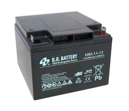 Аккумулятор BB Battery HRL 33-12