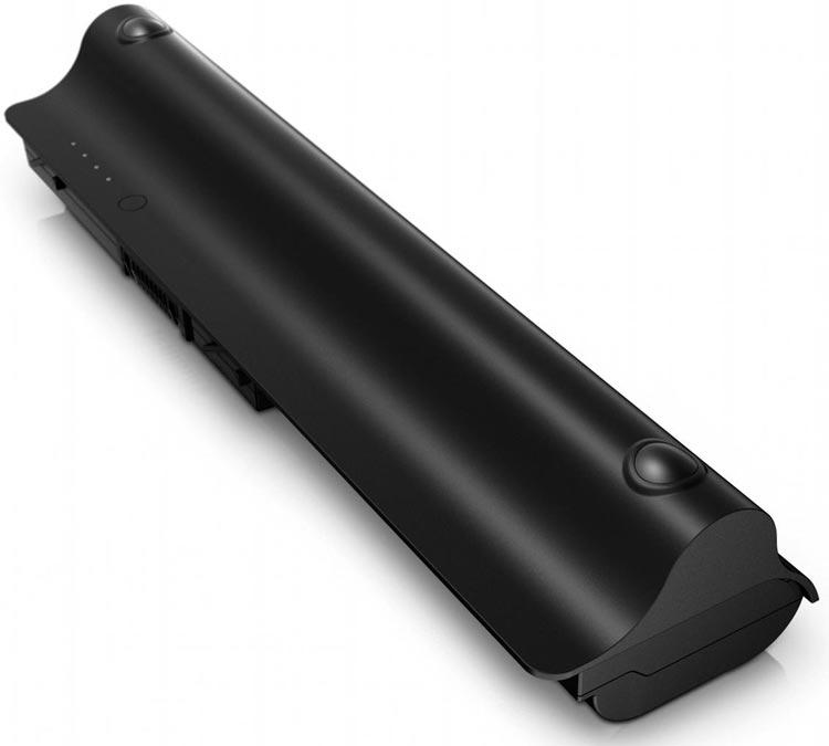 Аккумулятор для HP Pavilion dv6-3000, dv6-4000, dv6-6000 экстраусиленный