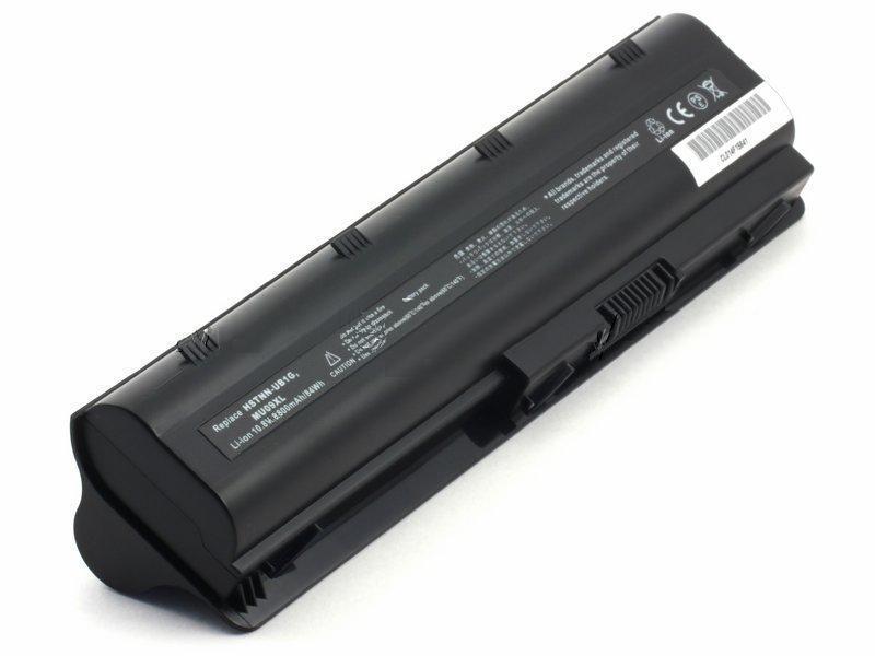 Аккумулятор для HP G32, G42, G56, G62, G72 экстраусиленный