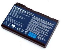 Аккумулятор для Acer TravelMate 4200, 4230, 4260, 4280