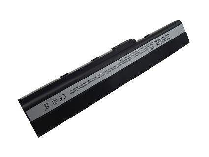 Аккумулятор для Asus P42, P52, P62, P82 11.1V усиленный