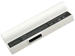 Аккумулятор для Asus Eee PC 2G, 2G Surf, 4G Surf, 8G усиленный, белый