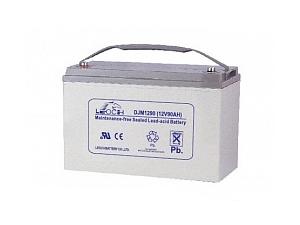 Аккумулятор Leoch DJM12180