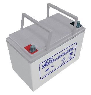 Аккумулятор Leoch DJM1260