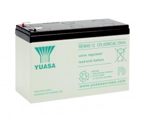 Батарея для ИБП Yuasa REW45-12 12В 7.5Ач