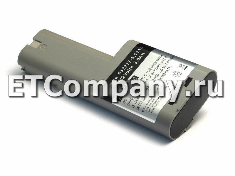 Аккумулятор Makita 5000, 6000 серии, усиленный
