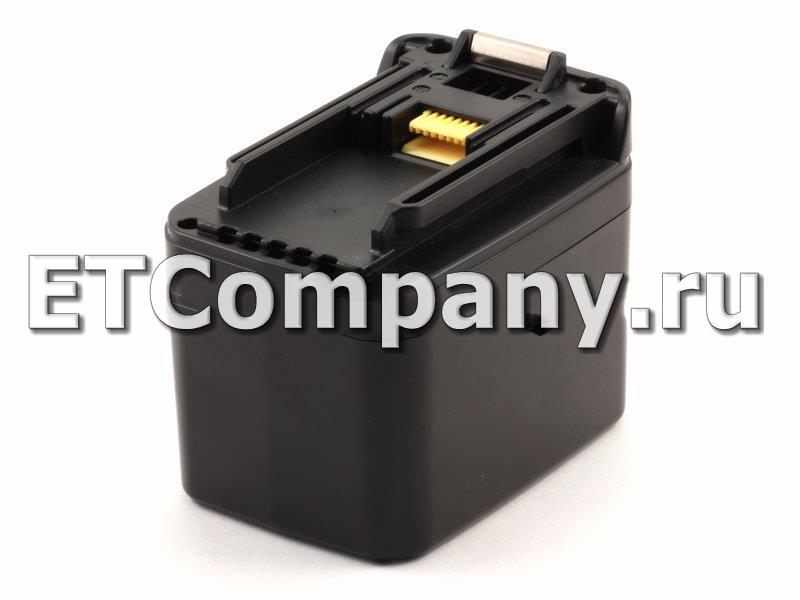 Аккумулятор Makita BDF, BHP, BHR, BJR, BLS, BML, BSR, BSS, BTD, BTW, DK серии
