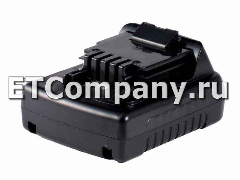 Аккумулятор Black & Decker ASL, EPC, EPL, HP, LDX, MFL серии