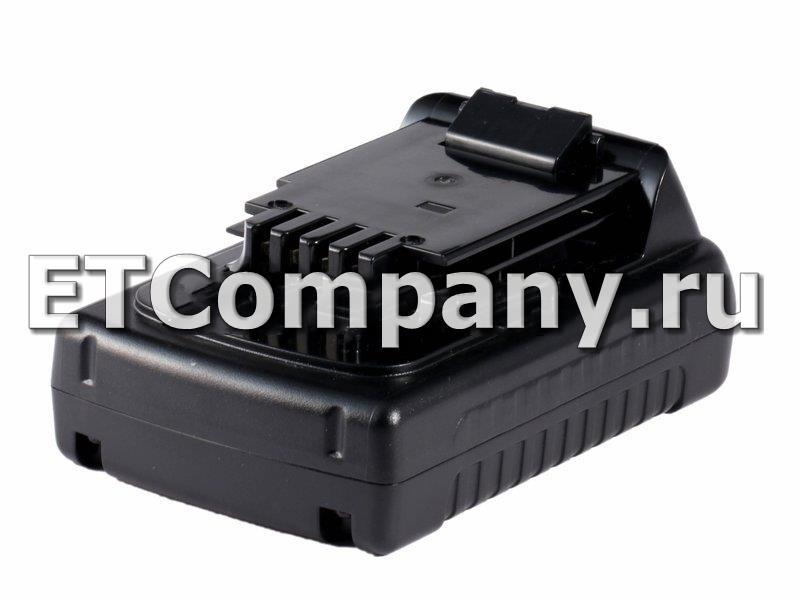 Аккумулятор Black & Decker ASL, EPL, LDX, LGC, LST, LSW, SSL серии