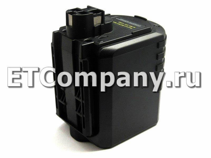 Аккумулятор Bosch 1600, 11200, GBH, GML, GSB серии