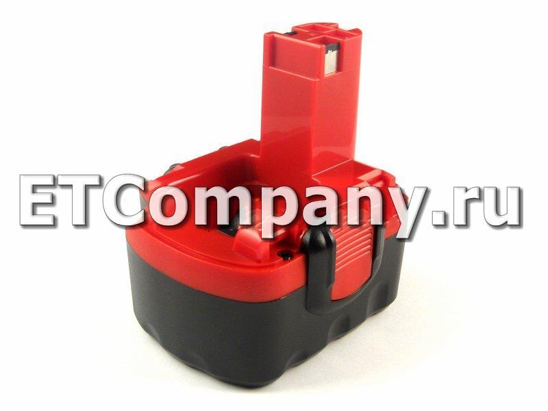 Аккумулятор Bosch 3400, 3600, 13600, 15600, 1600, 22600, 23600, 32600, 33600, 34600, 52300, 53500 серии