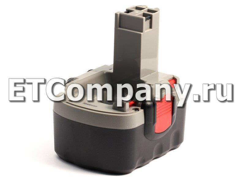 Аккумулятор Bosch 33600, 34600, 52300, 53500 серии, усиленный