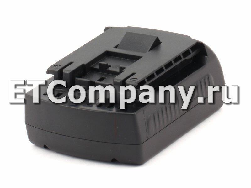 Аккумулятор Bosch 17600, 25600, 26600, 36600, 37600 серии