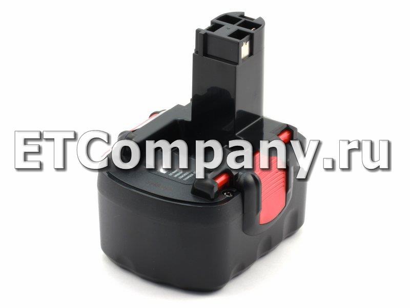Аккумулятор Bosch 3300, 3400, 22600, 23600, 32600, EXACT, GDR, GML, GSR, PSR серии, усиленный