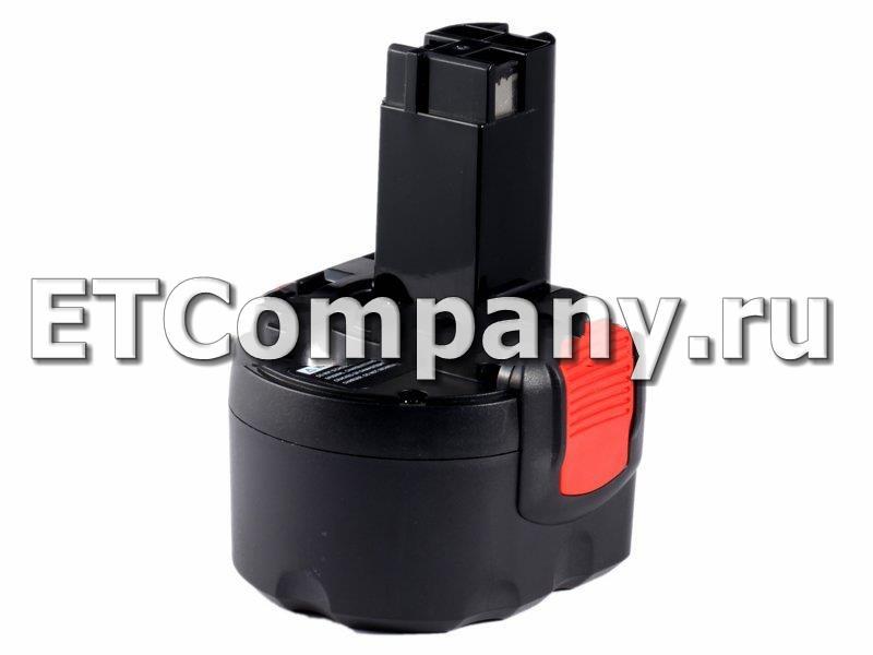 Аккумулятор Bosch EXACT, GDR, GSR, PSR серии