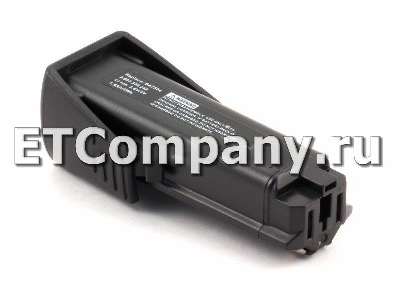 Аккумулятор Bosch GSR, PS, SPS серии