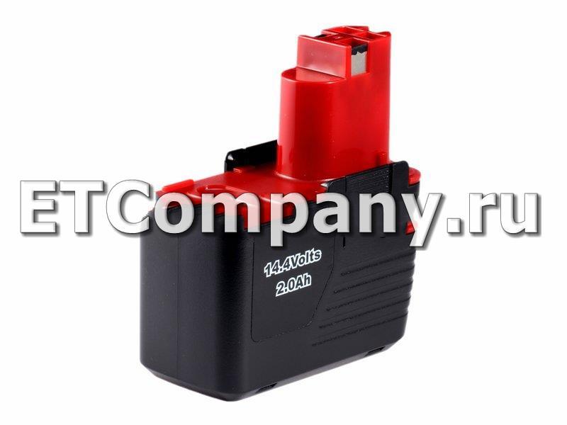 Аккумулятор Bosch 3600, GSR, PSR серии