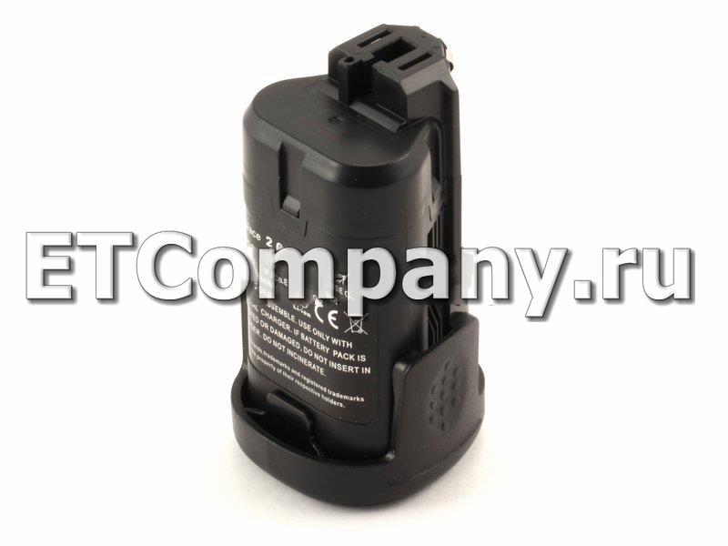 Аккумулятор Bosch PMF, PSR серии