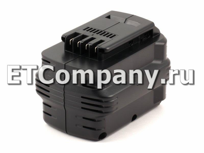 Аккумулятор DeWalt DC200, DW004, DW005, DW006, DW007, DW008, DW010 серии