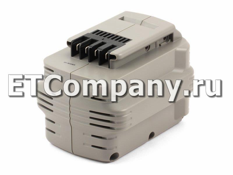 Аккумулятор DeWalt DC200, DW004, DW005, DW006, DW007, DW008, DW010 серии, усиленный