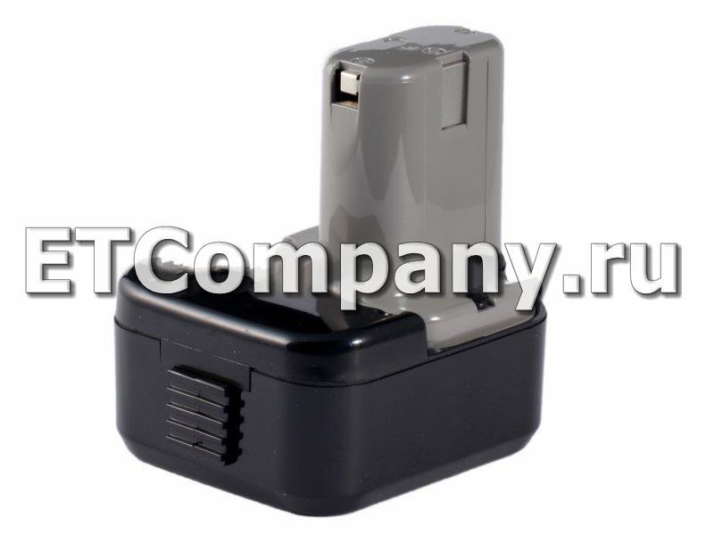 Аккумулятор Hitachi DN, DS, DV, FDS, FDV, FWH, R, UB, WH, WP, WR серии