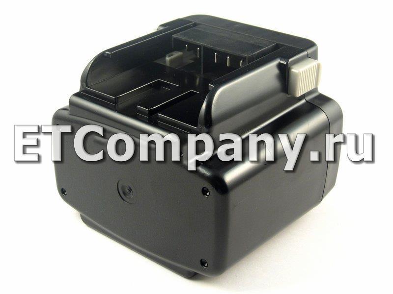 Аккумулятор Hitachi CR, DH, DV серии