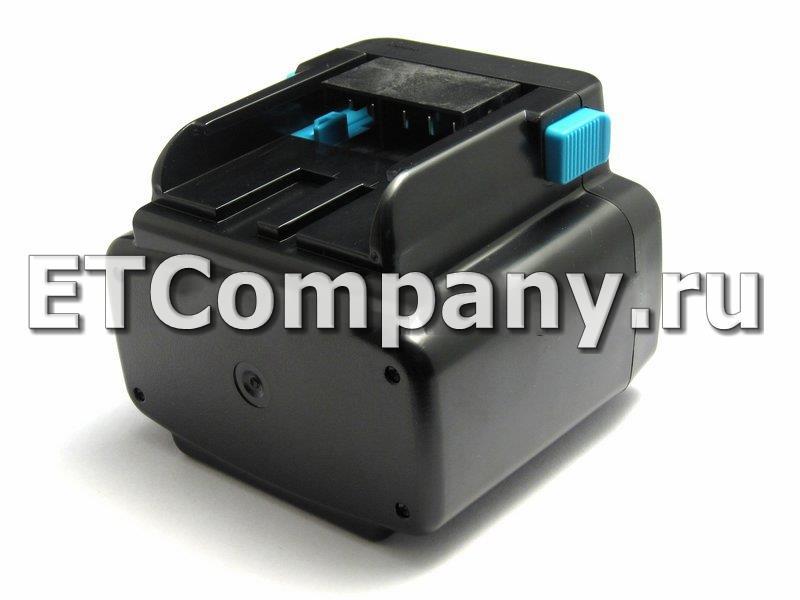 Аккумулятор Hitachi CR, DH, DV серии, усиленный