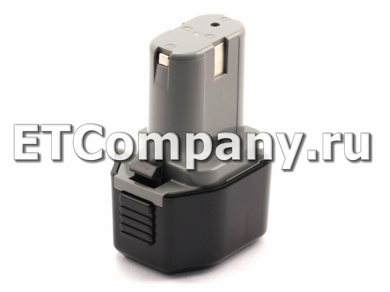 Аккумулятор Hitachi DS, FDS, NR серии, усиленный
