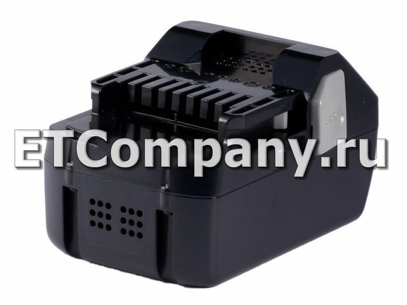 Аккумулятор Hitachi C, CG, CJ, CR, DH, DS, DV, G, RB, UB, WH серии, усиленный