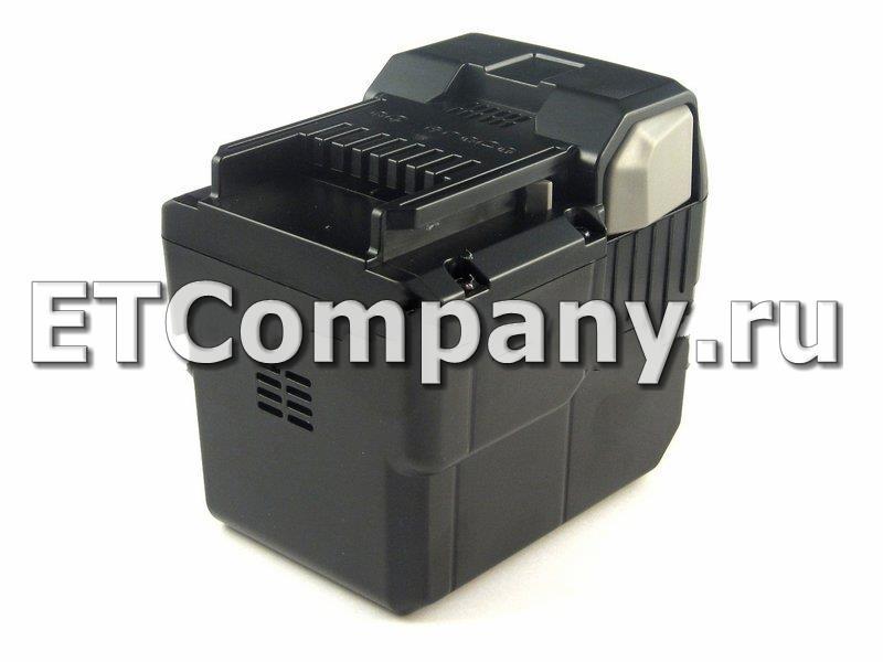 Аккумулятор Hitachi DH36DAL, 36DL