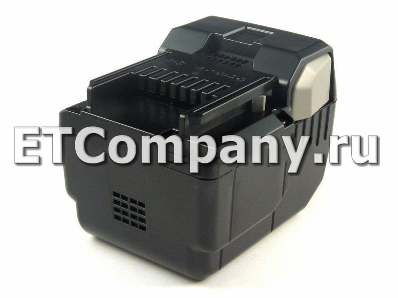 Аккумулятор Hitachi DH25DAL, 25DL