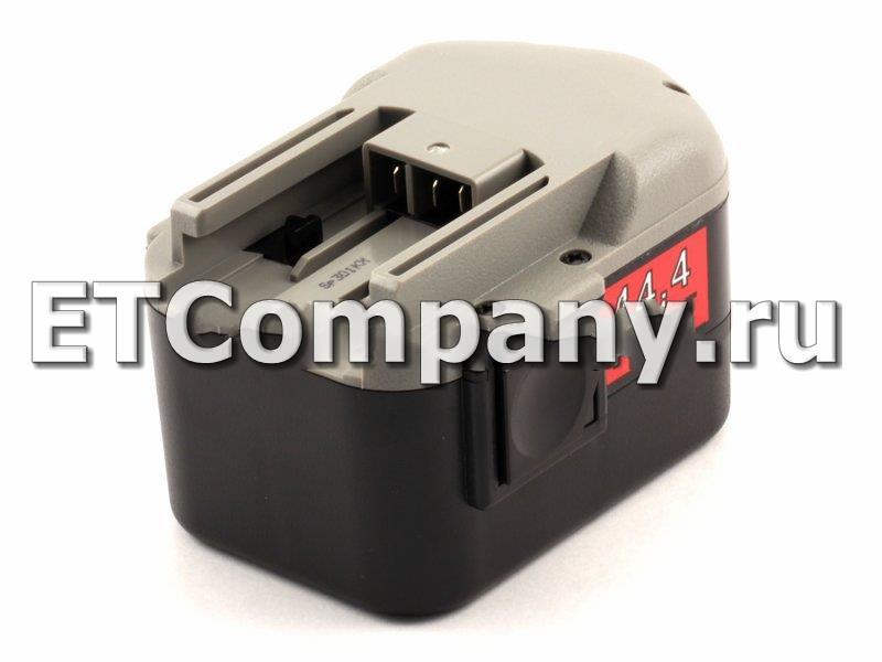 Аккумулятор AEG BBM, BBS, BDSE, BS, BS2E, BSB, SB2E, усиленный