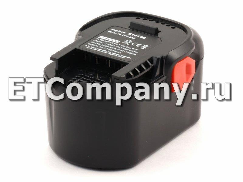 Аккумулятор AEG BS, BSB серии 14.4V