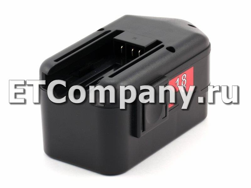 Аккумулятор AEG BBM, BDSE, BS, PN, SB2E серии