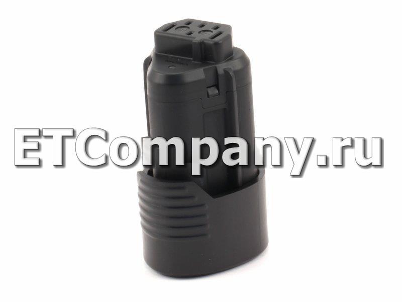 Аккумулятор AEG BS 12C, BS 12C IQ, BS 12C2, BSS 12C