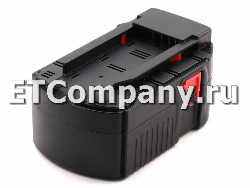 Аккумулятор Hilti SFL 24, TE 2-A, UH 240-A, WSC 55-A24, WSC 6.5, WSR 650-A