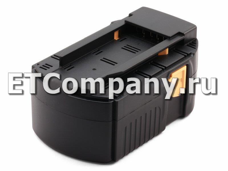 Аккумулятор Hilti SFL 24, TE 2-A, UH 240-A, WSC 55-A24, WSC 6.5, WSR 650-A, усиленный