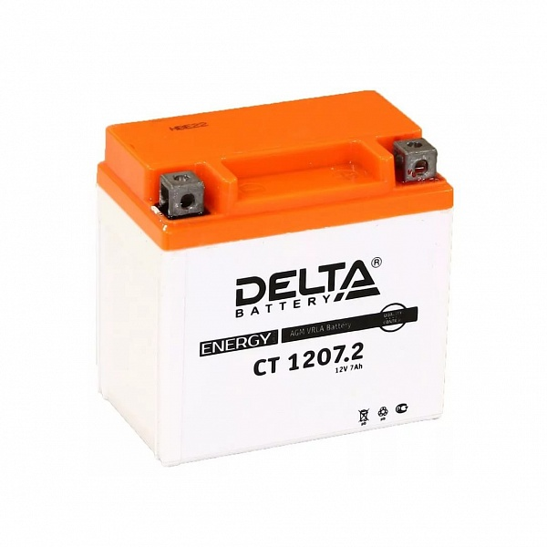 Аккумулятор для квадроцикла ARCTIC CAT DVX50 AGM