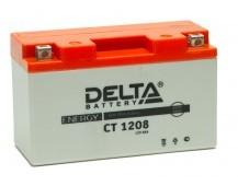 Аккумулятор DELTA CT1208