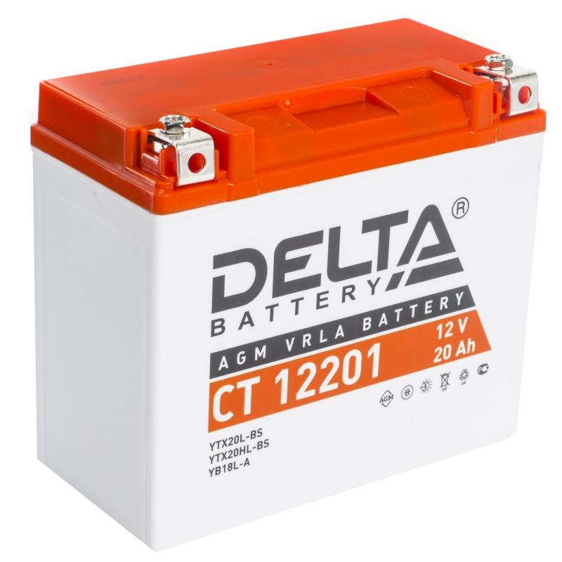 Аккумулятор для гидроцикла HONDA AquaTrax F-12, F-12X AGM