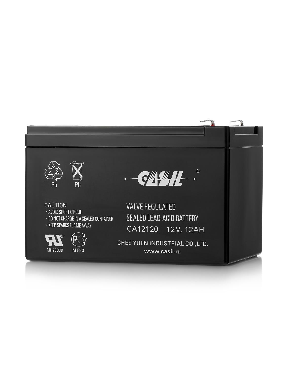Аккумулятор Casil CA12120