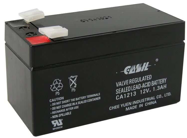 Аккумулятор Casil CA1213