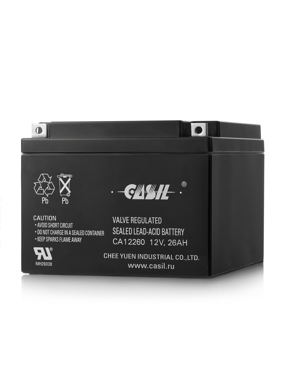 Аккумулятор Casil CA12260