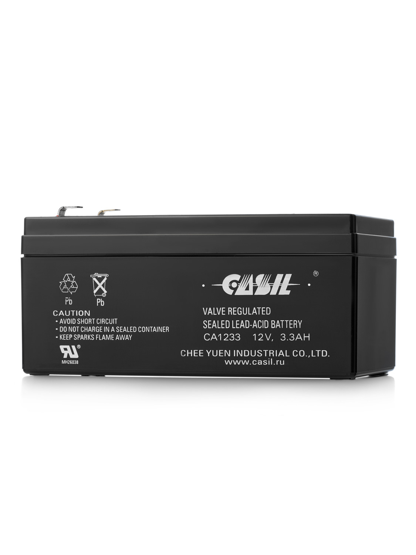 Аккумулятор Casil CA1233